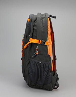 The North Face Borealis Classic Backpack - Asphalt Grey/Dark Heather