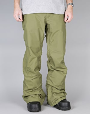 Thirty Two Muir 2017 Snowboard Pants - Olive