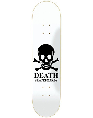 Death OG Skull Team Deck - 9