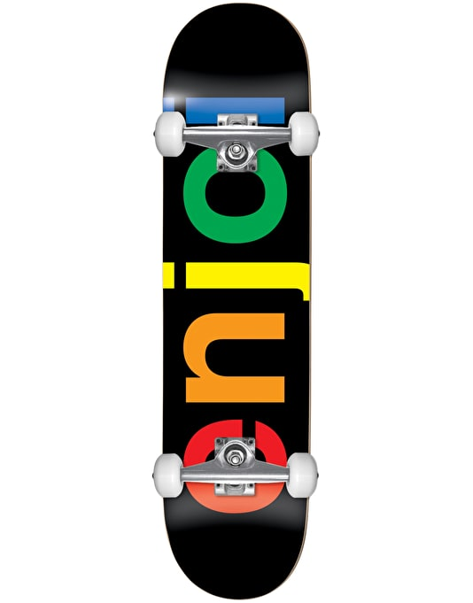 Enjoi Spectrum Complete - 7.875""