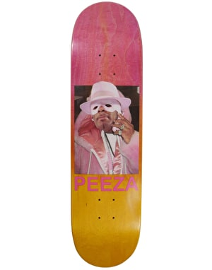 Pizza Killa Kels Team Deck - 8.25
