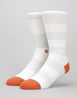 Stance Cadet 2 Classic Light Socks - Natural