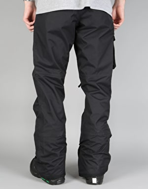 Burton Covert 2017 Snowboard Pants - True Black