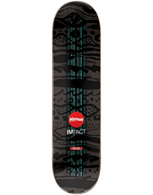 Almost Youness Primal Prints Impact Plus Pro Deck - 8.25