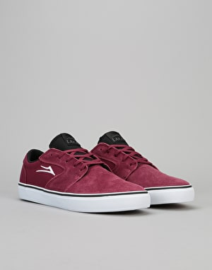 Lakai Fura Skate Shoes - Port Suede