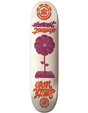 Element Evan Bronze Featherlight Pro Deck - 8.375