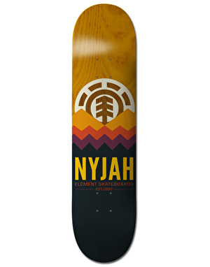 Element Nyjah Ranger Pro Deck - 7.75