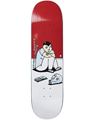 Polar Herrington Oops Pro Deck - 8.375