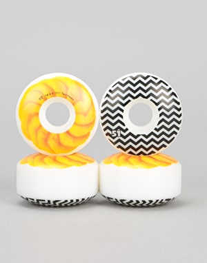 Habitat x Twin Peaks Old Fashioned Team Wheel - 51mm