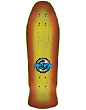 Santa Cruz Roskopp Eye Reissue Pro Deck - 10