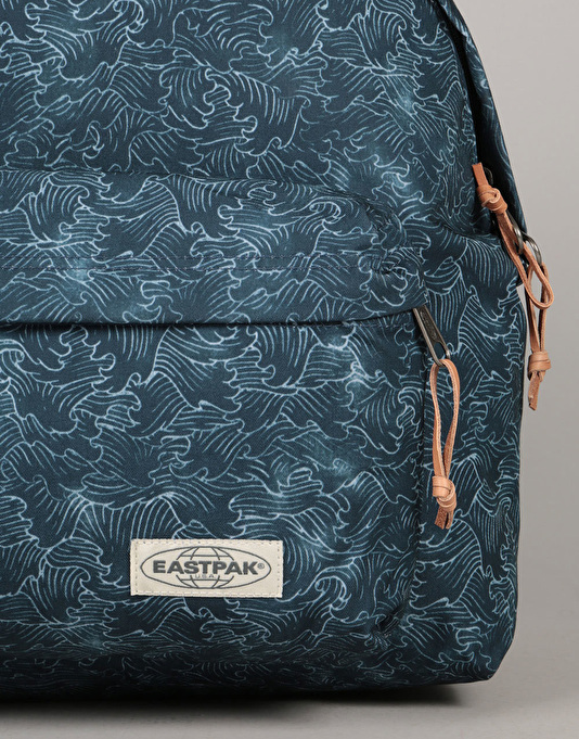 Eastpak Padded Pak'r Backpack - Waves