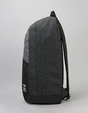 Element Camden Backpack - Black Heather