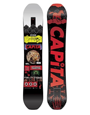 Capita Indoor Survival 2017 Snowboard - 152