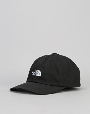 The North Face The Norm Cap - TNF Black