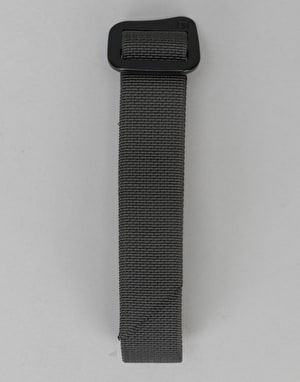 Patagonia Friction Belt - Forge Grey