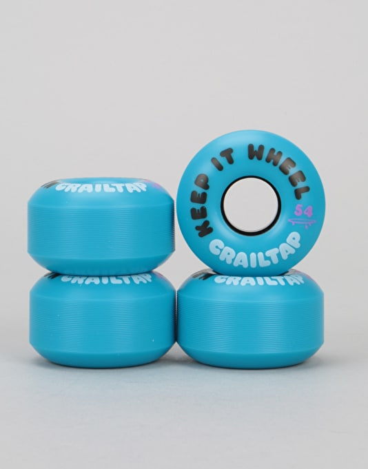 Crailtap Keep it Wheel 80d Team Wheel - 54mm