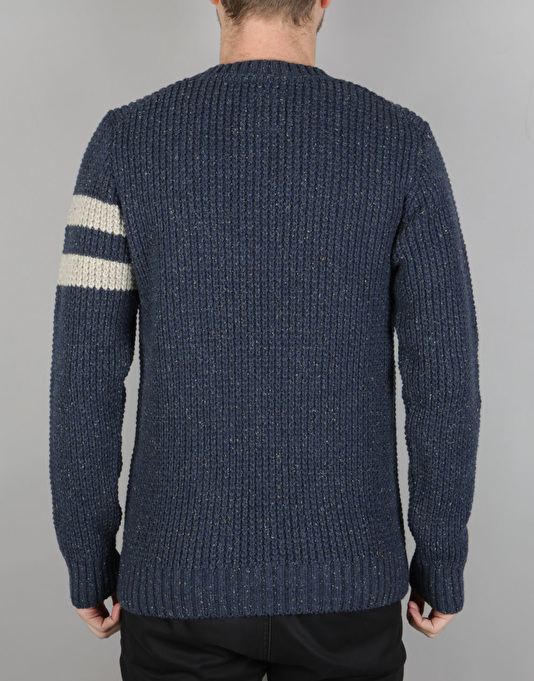 Element Horton Knit - Indigo