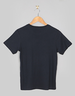Element Indiana Boys T-Shirt - Eclipse Navy