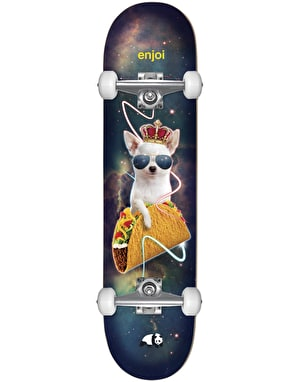 Enjoi Snack Surfers Dog V2 Complete - 7.75