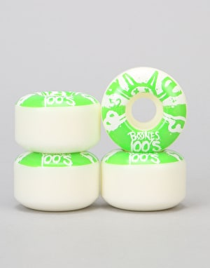 Bones OG 100s V4 Team Wheel - 52mm