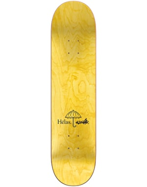 Cliché x Hélas Mirtain Series 2 Pro Deck - 8