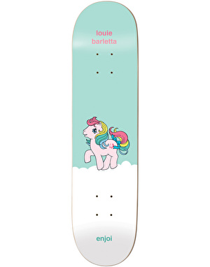 Enjoi x My Little Pony Barletta Pro Deck - 8