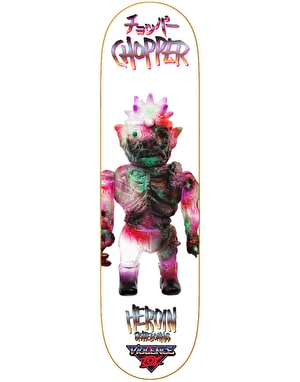 Heroin Chopper Violence Toy Pro Deck - 8