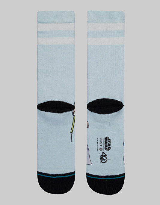 Stance x Star Wars Family Force Socks - Aqua