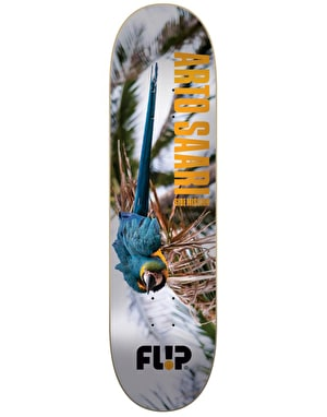 Flip Saari Side Mission Parrot Pro Deck - 8.4