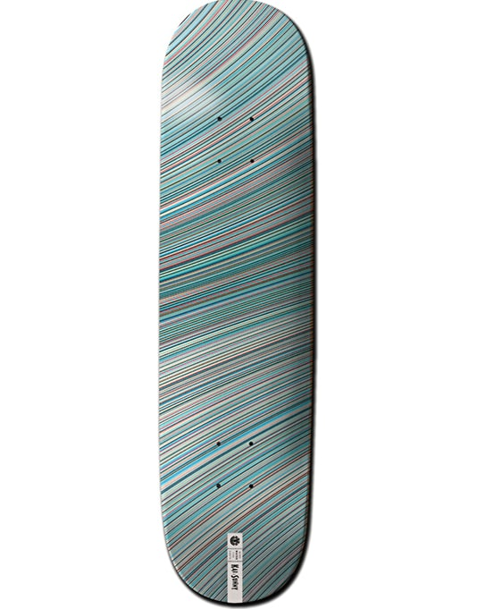 Element x Kai & Sunny Water Featherlight Team Deck - 8""