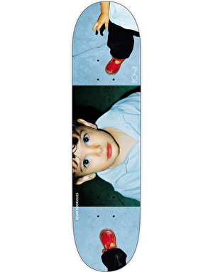 Polar Rodrigues Creepy Hand Pro Deck - P4 Shape 8.75