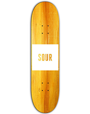 Sour Army Team Deck - 8.5