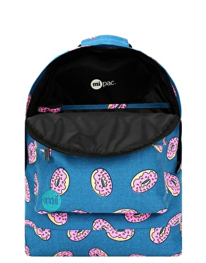 Mi-Pac Doughnut Backpack - Navy