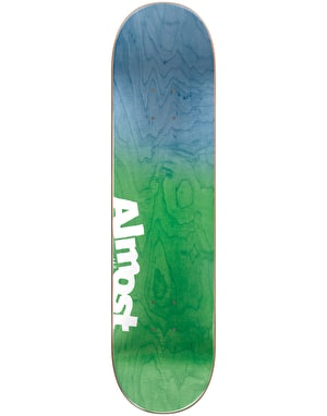 Almost Youness OG Trans Rings Impact Support Pro Deck - 8