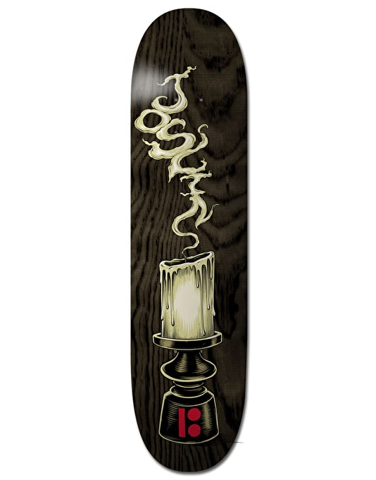 Plan B Joslin Black Magic PRO.SPEC Pro Deck - 8""