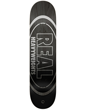 Real Heavyweights Team Deck - 8.5