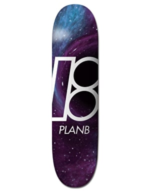 Plan B Black Hole Team Deck - 8.25