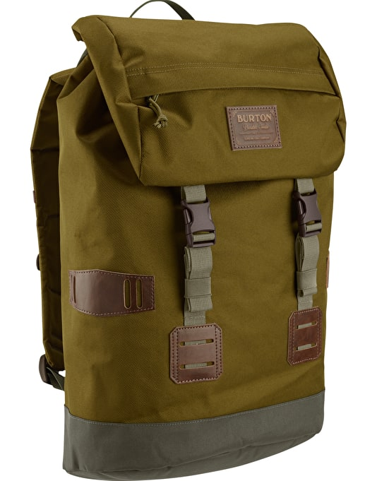 Burton Tinder Backpack - Fir Twill