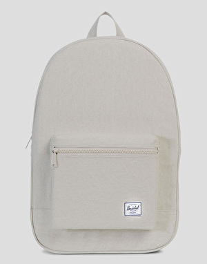 Herschel Supply Co Cotton Casuals Daypack Backpack - Pelican