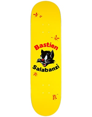 Primitive Salabanzi Black Cat Pro Deck - 8