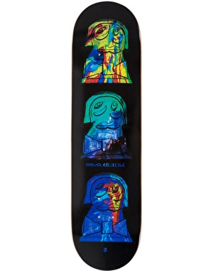 Habitat x Animal Collective Team Deck - 8.25
