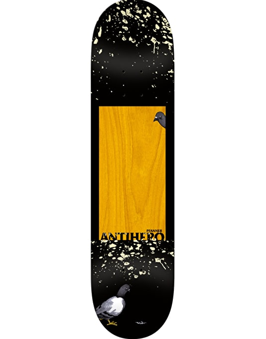 Anti Hero Pfanner Boutique Pro Deck - 8.06""
