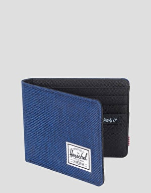 Herschel Supply Co. Roy Wallet - Eclipse Crosshatch