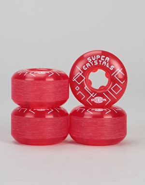 Ricta Super Crystals 99a Team Wheel - 53mm