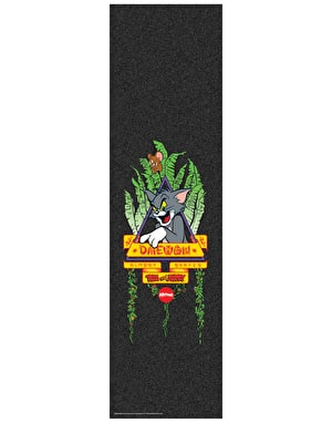 Almost x Hanna-Barbera Tom Panther Grip Tape Sheet