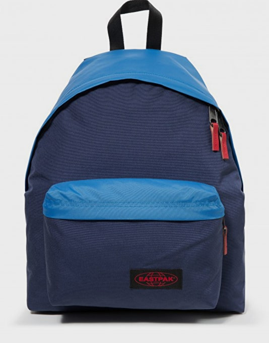 Eastpak Padded Pak'r Backpack - Combo Blue