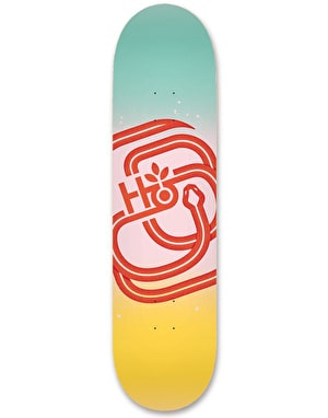 Habitat Serpent Team Deck - 7.75
