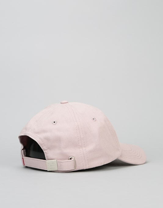 Herschel Supply Co. Sylas Cap - Washed Rose