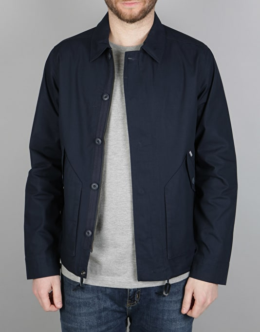 Carhartt Lennox Jacket - Duke Blue