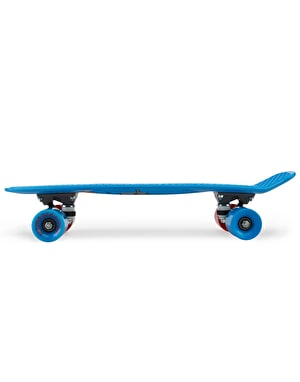 Penny Skateboards x The Simpsons Itchy & Scratchy Classic Cruiser -22